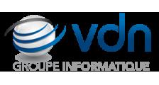 Groupe VDN Logo