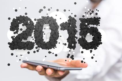 Les tendances IT pour 2015