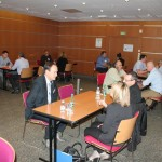 Séminaire IN Concept - Speed dating