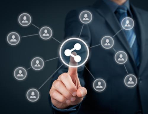 Le réseau d'entreprises VDN utilise un RSE