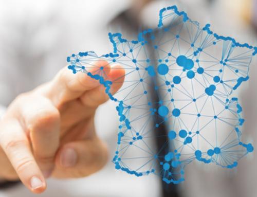 Groupe VDN : un réseau de SSII dans toute la France