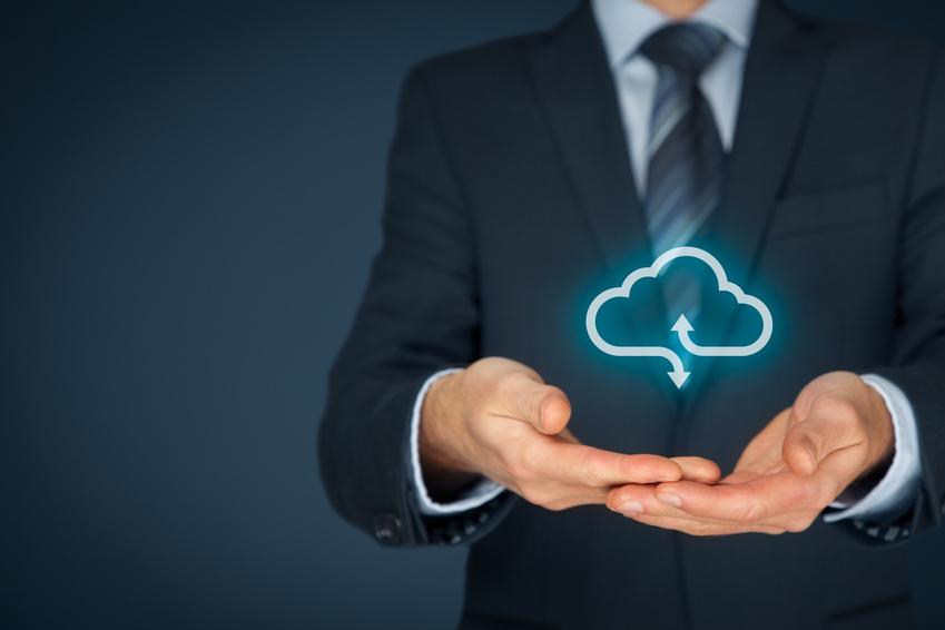 Le Cloud Computing - Solution IaaS et SaaS pour les PME - Groupement SSII VDN