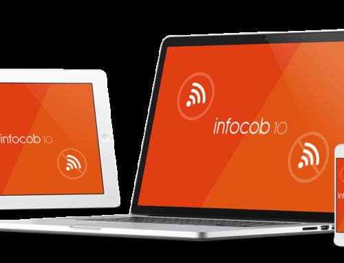 INFOCOB 10 : un logiciel CRM sur mesure pour votre PME