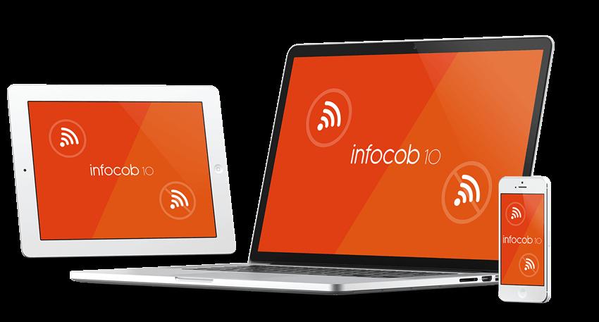 Infocob 10 : logiciel de gestion d'entreprise adapté à vos besoins. PME et PMI