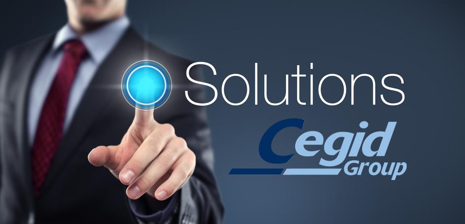 Solutions de gestion d'entreprise ERP, CRM, Cloud par Cegid et les SSII VDN