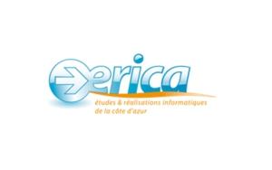 SSII Erica - Intégrateur Cegid