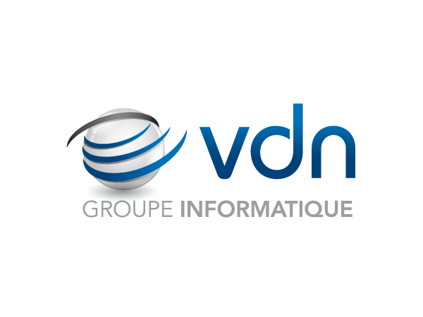 Bien connu Groupe VDN - Réseau de sociétés informatiques en France NJ11