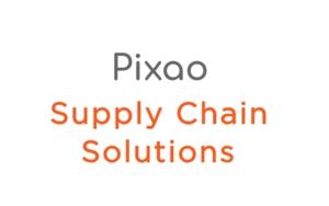 Pixao - Editeur de solutions WMS