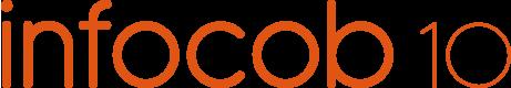 Logo Infocob 10