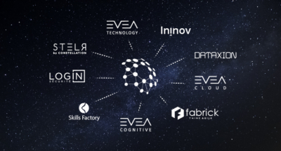 Rencontre avec l'ESN Constellation