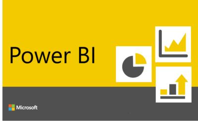 Développement Microsoft Power BI