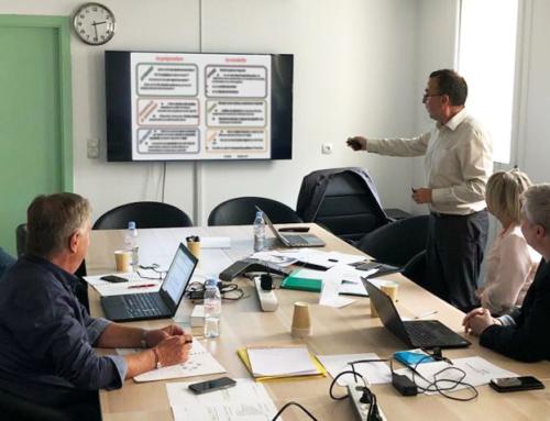 Entretien d'évaluation : une formation sur-mesure pour les dirigeants VDN