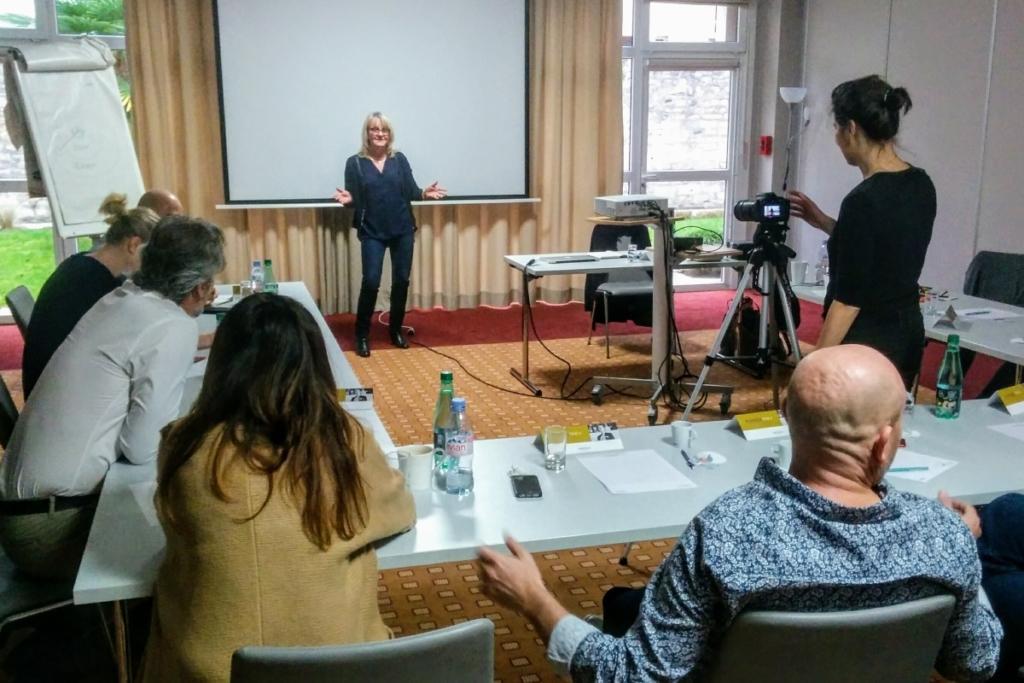 Le séminaire VDN chez IN Concept à Caen