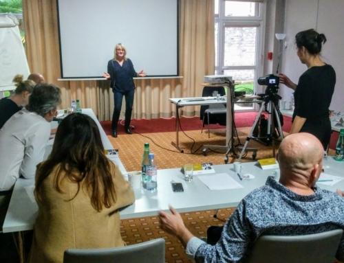 Mars 2018 : séminaire VDN à Caen chez IN Concept