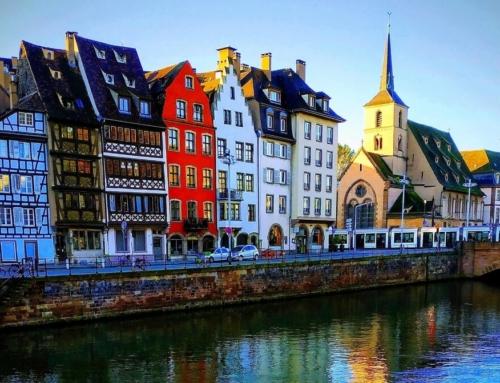Octobre 2019 : séminaire VDN à Strasbourg