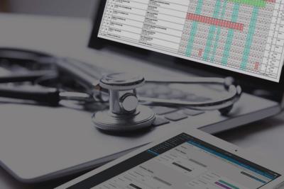Progiciel santé Auralys - Certifié SCOR