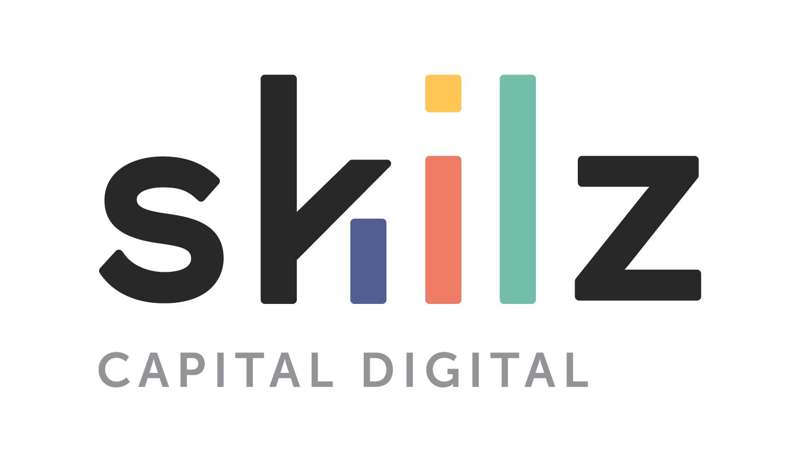 Logo SKILZ - Agence Web